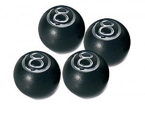 Ventilhatt 8-Balls