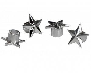 Ventilhatt Stars