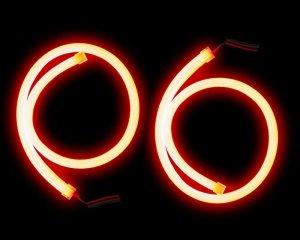 Flexible Power Led - Röd