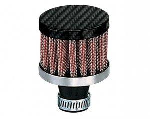 Vevhusfilter / Breather Filter Carbon