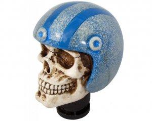 Växelspak Skeletor - Blue Helmet
