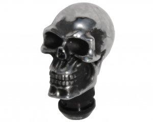 Växelspak Skeletor - Krom