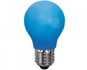 Decoration LED Blå PC-plast E27