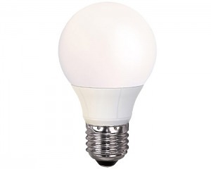 Illumination LED Opal E27 2700K 470lm 6.5W(40W)