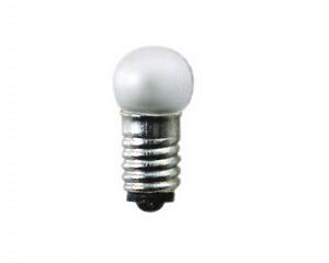 Microlampa E5 12V Frostad