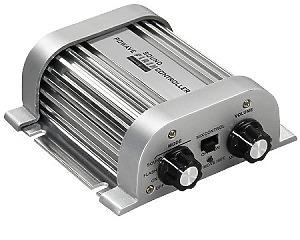 Sound Device Controller - Ljudsensor