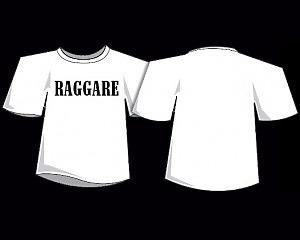 T-shirt - Raggare