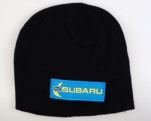 Mössa Patch - Subaru