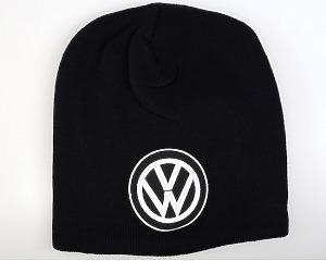 Mössa Patch - VW