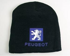 Mössa - Peugeot svart