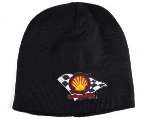 Mössa Patch - Shell Challenge Team