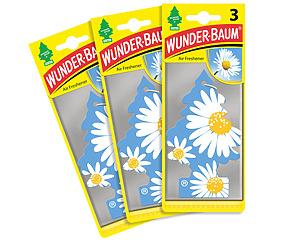 Wunderbaum 3-pack, Daisy Flower