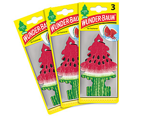 Wunderbaum 3-pack, Water Melon v2