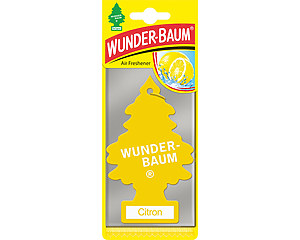 Citron - Wunderbaum