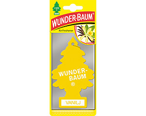 Vanilj Wunderbaum
