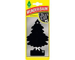 Black Lady - Wunderbaum