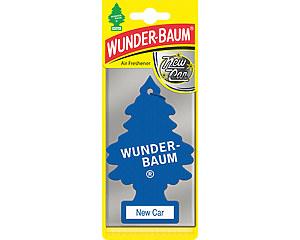 New Car Scent Wunderbaum