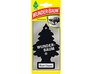 Black Classic Wunderbaum