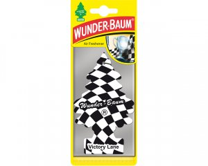 Victory Lane Wunderbaum