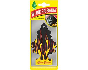 Citrus Flames - Wunderbaum Rocks!