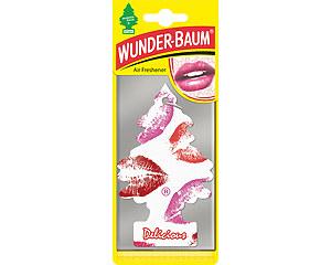 Delicious - Wunderbaum Rocks!