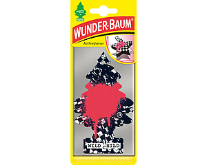 Wild Child - Wunderbaum Rocks!