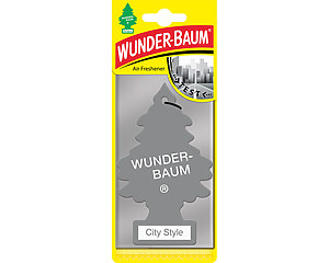 City Style - Wunderbaum
