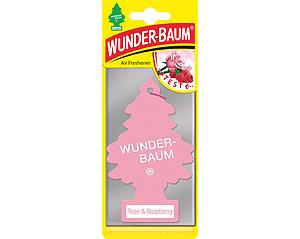 Rose & Raspberry - Wunderbaum