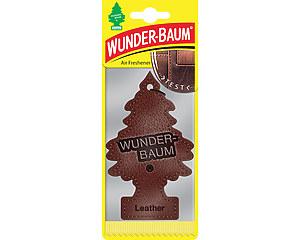 Leather - Wunderbaum