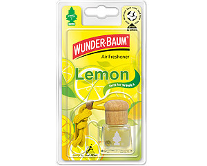 Air Freshener Doftflaska - Citron
