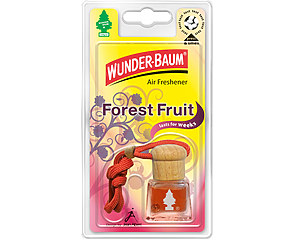 Air Freshener Doftflaska - Forest Fruit