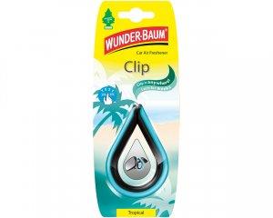 Wunder Baum Clip - Tropical