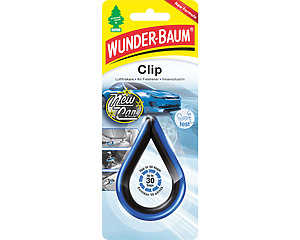 Wunder Baum Clip - New Car Scent
