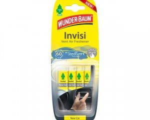Invisi New Car - Wunder-Baum
