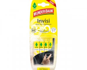 Invisi Anti Tobacco - Wunder-Baum