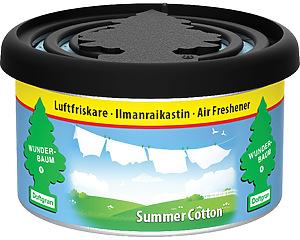 Fiber Can, Summer Cotton - Wunderbaum