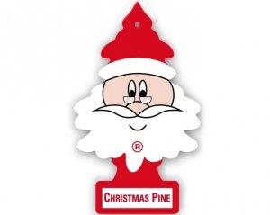 Christmas Pine Jultomte Wunderbaum