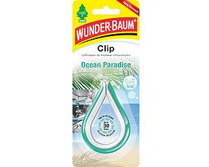 Wunder Baum Clip - Ocean Paradise