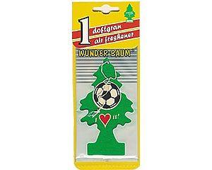 Soccer - Wunderbaum