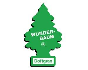 Wunder-Baum Klistermärke