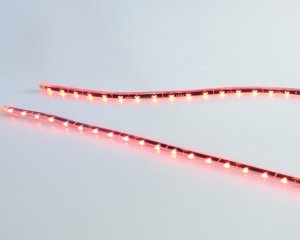 LED Flex Stripe 18 LED - 30 cm