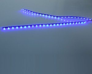 LED Flex Stripe 24 LED - 40 cm