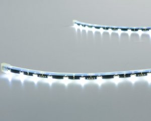 LED Flex Stripe 30 LED - 50 cm