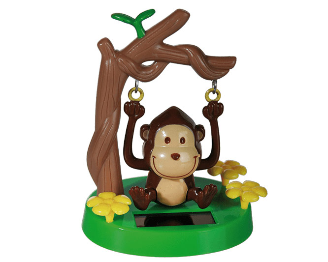 Swinging Monkey thumbnail