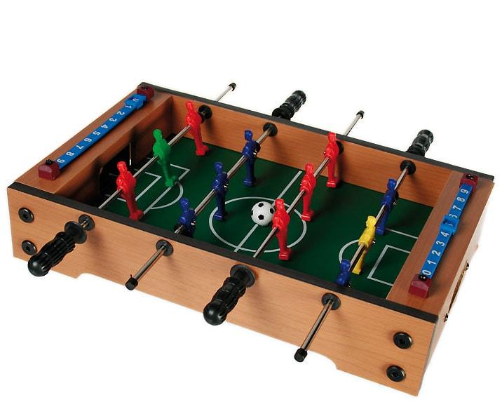 Fotbollspel Kicker - 33 x 21 thumbnail