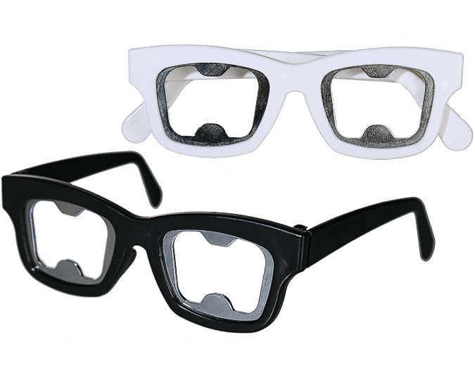 Kapsylöppnare Glasögon thumbnail