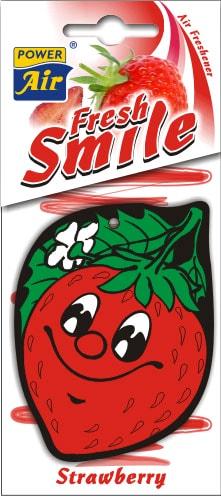 Strawberry Fresh Smile - Doft