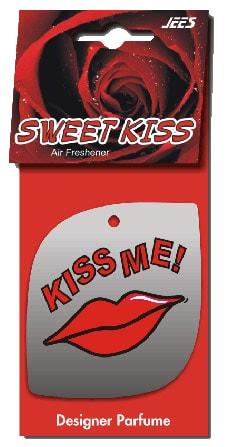 Kiss Me - Doft
