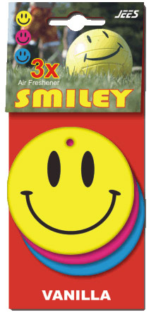 Smiley - Doft