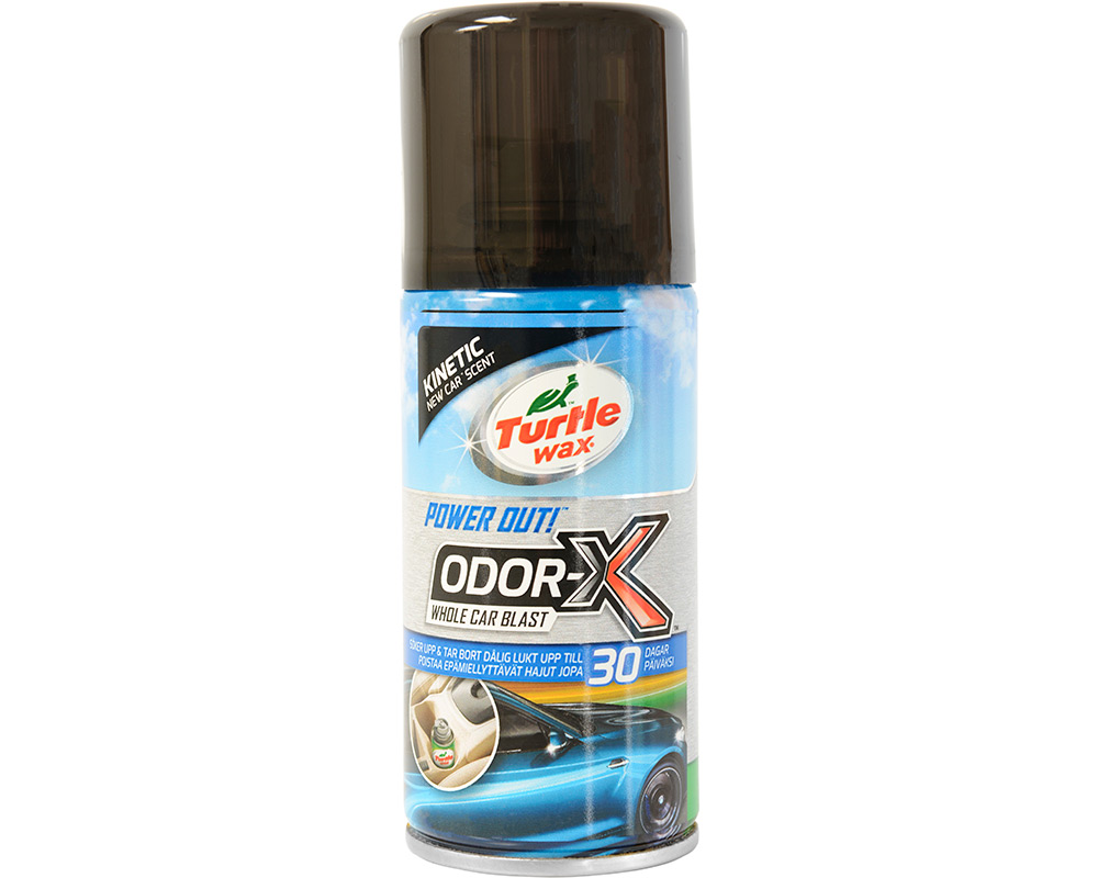 cc5efcdd Köp Odor-X nybilsdoft för att ta bort dålig lukt i bilen, 89 kr